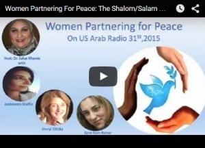 Sisterhood Interview Featured on US Arab Radio