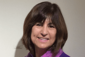 Margaret Goldberger
