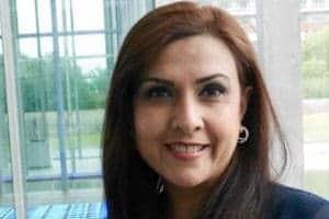 Nazli Chaudhry