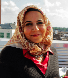 Rising Up Against Hate: The 4th Annual SOSS Conference by Heba Macksoud
