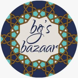 BG's Bazaar- Ethnic Inspired Pottery